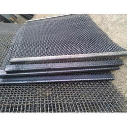 Stainless Steel Vibrating Screen Cloth