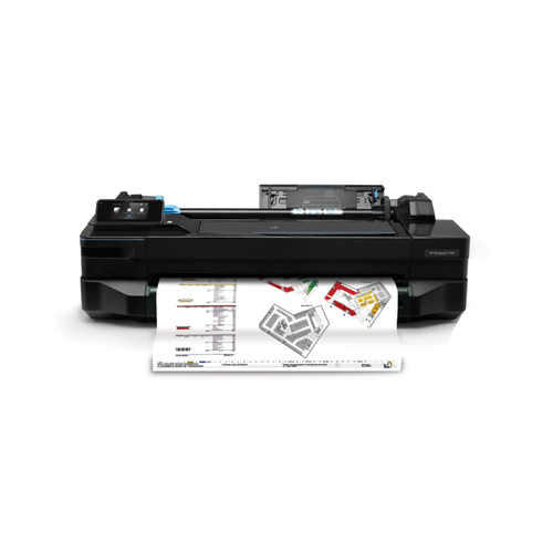 Hp wide format printers plotters hp designjet t120 printer hp designjet t120 printer get best quote fandeluxe Gallery