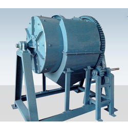 Batch Type Ball Mill