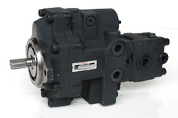 W-PZ-3B-70E3-2256B Nachi Hydraulic Pump Service
