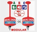 ABC Modular Fire Extinguisher