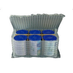 Tin Bottle Airbag Packing Box