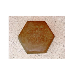Railway Paver Moulds