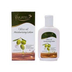Olive Oil Moisturizing Lotion