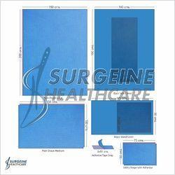 Basic Packs - V Surgical Disposable