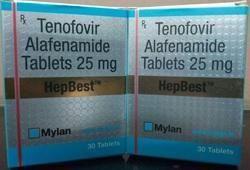 Tenofovir Alafenamide 25mg