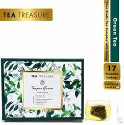Tea Treasure Super Green