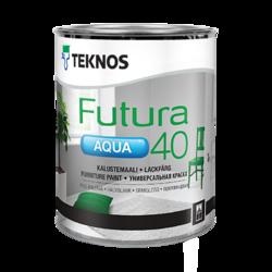 Futura OS Acrylic Paints