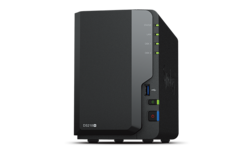 DS218_Plus Synology Disk Station