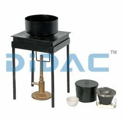 Carbon Residue Apparatus