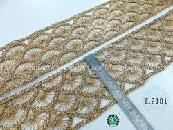 Embroidered Lace E2191