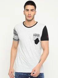 Ultra Trendy Printed T Shirt