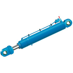 Civil Engineering Hydraulic Cylinders
