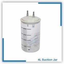 Suction Jar