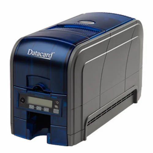 SD160 Datacard Plastic ID Card Printer