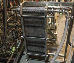 WORT Chiller Plate Heat Exchangers