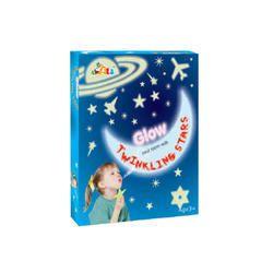 Glow Twinkling Stars Board Game