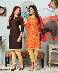 Stylish Churidar Suits