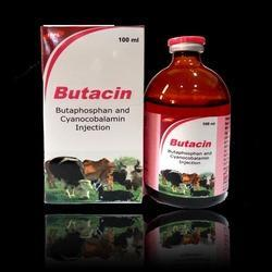 Butaphosphan with Vitamin B12 Injection
