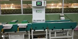 Checkweigher with Double Rejection