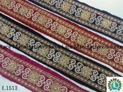 Embroidery Lace E1513