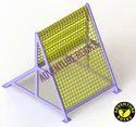 Breaking A Shape Commando Net