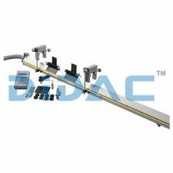 Precision Air Track System