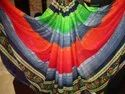 Printed Daily Were Saree