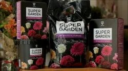 Super Garden Flower Fertilizer
