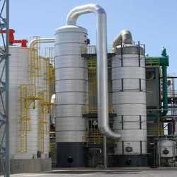 Chemical Distillation Systems