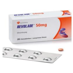 Revolade 50mg Tablets