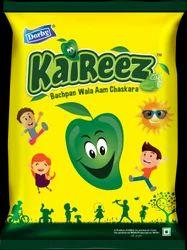 Kaireez Aam Chaskara Candy