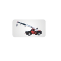 Truck Mounted Crane Rental Services