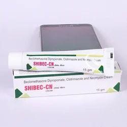Beclomethasone Dipropionate 0.025%  Clotrimazole