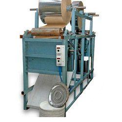 Silver Plate Making Machine