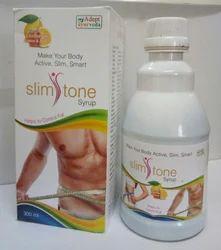 Herbal Slim Tone Syrup