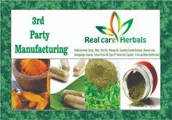 3rd Party Manufacturer Of Softgel Capsules