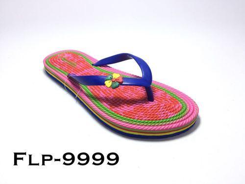 Lehar Rubber Ladies Slipper