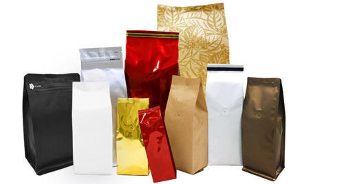 Pack Stand Up Pouches Manufacturer From Hyderabad