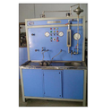 Fuel Filter Testing Machine