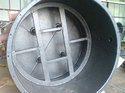 Rubber Lined Pressure Vessel