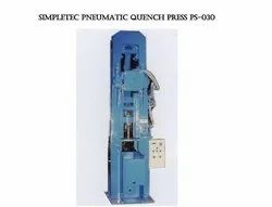 Pneumatic Quench Press Ps-030