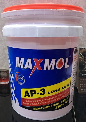 Chassis Grease Wholesale Trader from Delhi