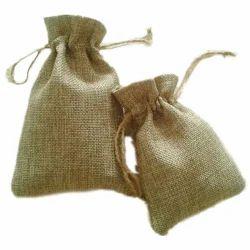 Treated (Rot Proof) Jute Hessian Bags