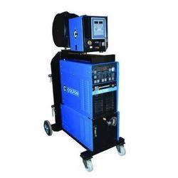 Digital Multi Process Arc Welding Machine iFlex400