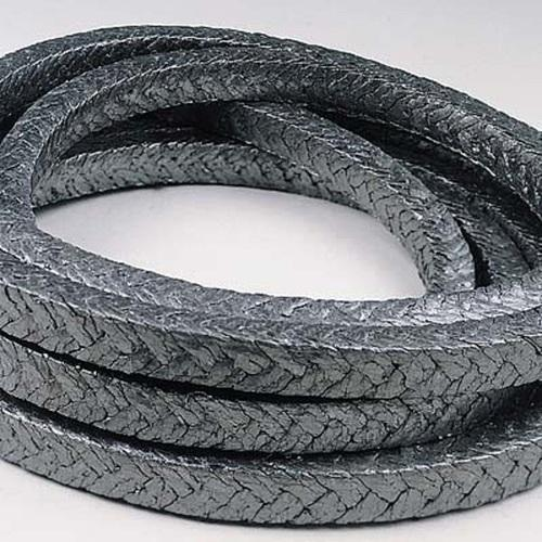 Graphite Coated Metal Reinforced Ceramic Rope