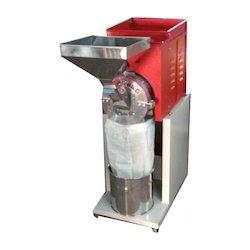 Pulverizer Machine for Spices