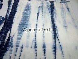 Shibori Print Fabric