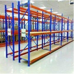 Industrial Pipe Storage Racks
