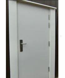 Metal Entry Doors